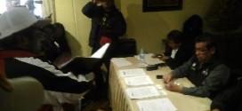 ANTAUTA: Sociedad civil de Antauta levantó huelga indefinida. En tanto convocan mesa de diálogo para el 19 de abril.-Melgar