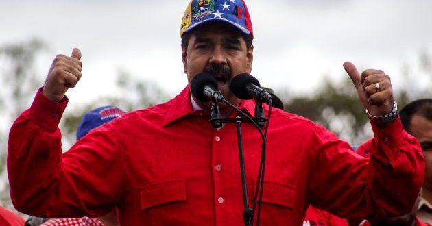 Autogolpe en Venezuela: Nicolás Maduro y su concentración de poder [Cronología]