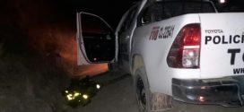 Huancavelica: Tres policías muertos en emboscada terrorista