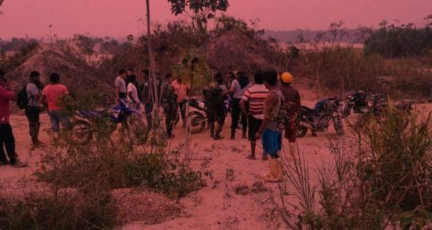 Emboscada en Interoceánica deja un policía muerto y cinco heridos en Madre de Dios