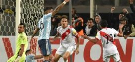 Perú vs. Argentina: Sexto duelo más caro de las Eliminatorias a nivel mundial