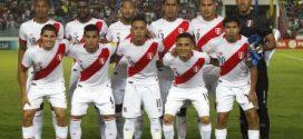 Lectura en coca predice que Perú derrotará a Colombia