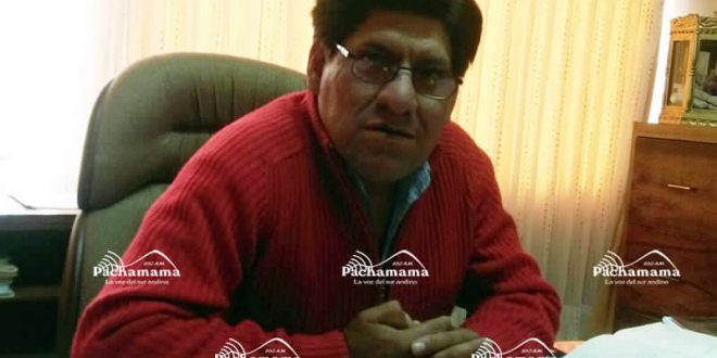 PUNO: DIRECTOR DE AGRICULTURA EN ESCÁNDALO VINCULADO A IRREGULAR ASCENSO DE TRABAJADORES