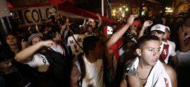 Perú vs. Colombia: Hinchas piden ingreso de bombos y platillos al Nacional y ministro les responde así