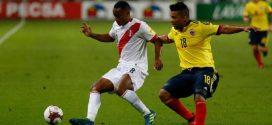 ¿Cuándo jugará Perú el repechaje contra Nueva Zelanda?