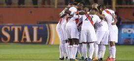 ¡Nos vamos a Rusia! Perú venció 2-0 a Nueva Zelanda y clasificó al Mundial 2018