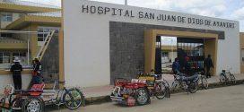 AYAVIRI: Denuncian cobros de jugosos sueldos en la Red de Salud Melgar