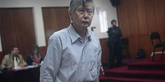 PPK concedió indulto humanitario a Alberto Fujimori