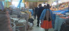 AYAVIRI: COMERCIANTES DEL MERCADO CENTRAL NEGOCIARÍAN PUESTOS DE VENTA