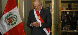 Bancadas divididas para buscar salida de PPK tras indulto