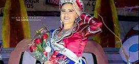Andrea del Rosario Valderrama Loza es la Señorita Folclore Puno