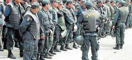 Dos mil 984 policías se desplegarán en festejos de Candelaria