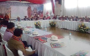 Apuestan por proyecto vial Apurímac – Cusco – Puno