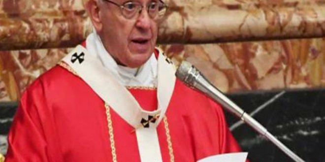 Visita de papa Francisco al Perú costó $ 11.8 millones y estos fueron los ingresos
