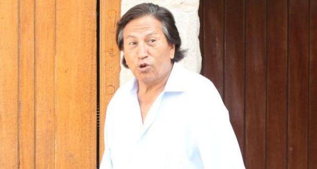 Juez Richard Concepción Carhuancho tramita extradición de Alejandro Toledo