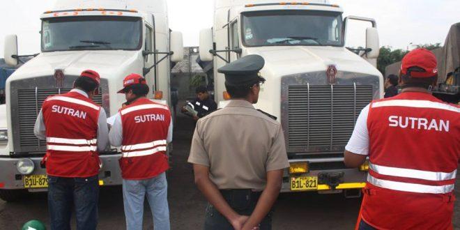 AYAVIRI: SUTRAN REALIZARÁ PERMANENTES OPERATIVOS EN LA VIA AYAVIRI-CUZCO, CON REMOLQUE DE VEHÍCULOS