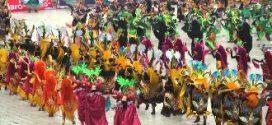 PUNTAJES: Concurso de Danzas con Trajes de Luces 2018