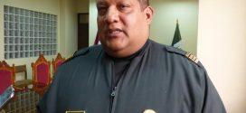 AYAVIRI: NUEVO COMISARIO, INTEGRA EL COMITÉ DISTRITAL DE SEGURIDAD CIUDADANA EN AYAVIRI