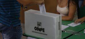 Más de 7 millones de jóvenes participarán en las próximas elecciones municipales