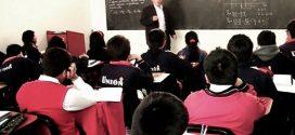 Minedu anuncia concurso para el nombramiento docente en 2018