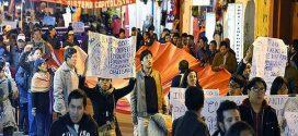 Organizaciones piden que se convoque a elecciones generales