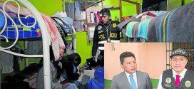 Rescatan a 43 mujeres por el delito de trata de personas