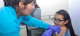 Minsa distribuyó más de 60,000 dosis de vacuna contra la varicela en 11 regiones