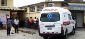 VÍA JULIACA – CUSCO: UN FALLECIDO Y TRES HERIDOS TRAS CHOQUE