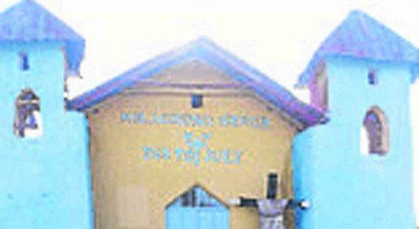 AYAVIRI: Delincuentes perpetran hurto sacrílego en capilla de Justo Juez de Melgar