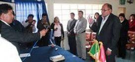 AYAVIRI:Director de Redess Melgar dispone cambios y favorece a su entorno