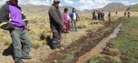 MELGAR. ¡Otra vez! consejero solicitará declarar en situación de emergencia ambiental la provincia de Melgar