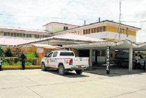 Puno: Programan presupuesto de 38.7 millones para construcción de Hospital Regional de Puno