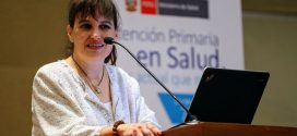 Ministerio de Salud da inicio en Puno al Plan ante Heladas y Friaje 2018