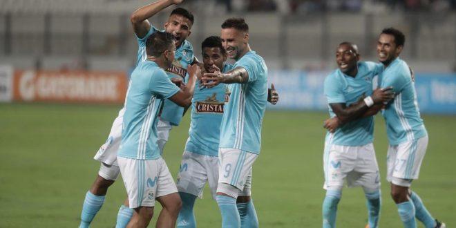Sporting Cristal goleó 3-0 a Alianza Lima por el Torneo de Verano