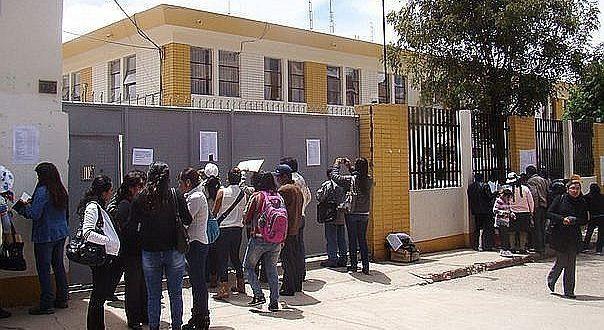 Vence contrato de mil 275 trabajadores CAS en Salud y aún no hay reemplazos