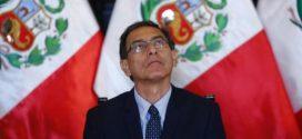 Martín Vizcarra presentará mañana  lunes a su primer gabinete
