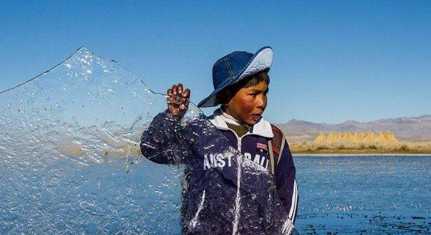 Declaran en emergencia 22 distritos de la región por heladas y nevadas