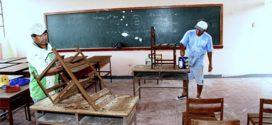 AYAVIRI Presupuesto para dos instituciones educativas de Melgar corren el riesgo de perderse
