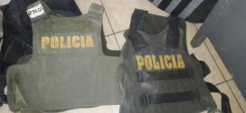 Cae banda integrada por policías que asaltaban en las carreteras de Ayacucho