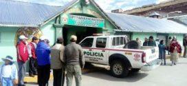 ¿Policías, cómplices de robo de vehículo?