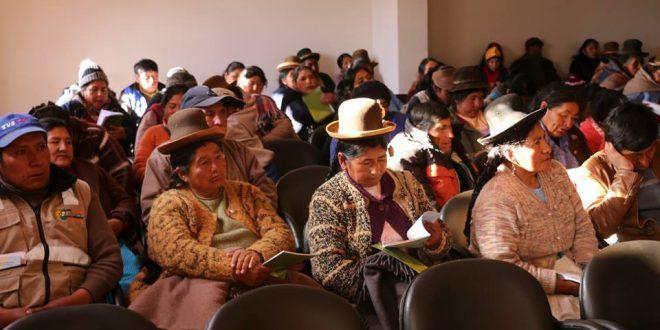 AYAVIRI:¡CUIDADO¡ ¿DÓNDE COMPRAS TUS ALIMENTOS? 7 PUESTOS DEL MERCADO CENTRAL FUERON  CERTIFICADOS COMO PUESTOS SALUDABLES