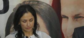 Lava Jato: Preinforme señala que Nadine Heredia cobró coima de S/4.7 mllns.