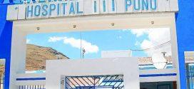 Ley de incremento de CTS impedirá la construcción de hospital en Puno