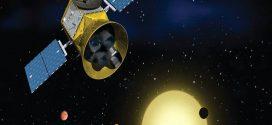NASA FABRICA TELESCOPIO ESPACIAL QUE DESCUBRIRÁ 10.000 PLANETAS