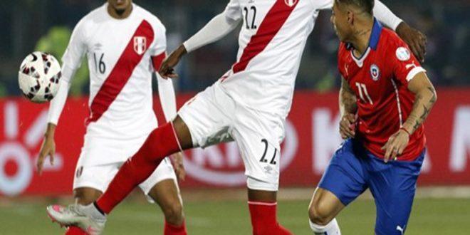 FOX SPORTS REVELÓ DÓNDE SE JUGARÁ EL AMISTOSO PERÚ VS. CHILE