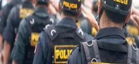 DETIENEN A TRES POLICÍAS ACUSADOS DE SECUESTRAR A CIUDADANA EN JULIACA