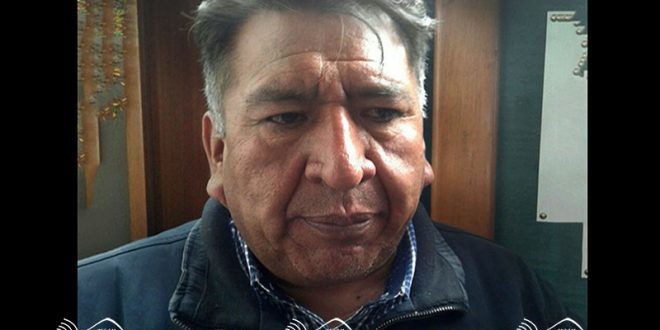 SANTA ROSA- MELGAR: JUEZ DECIDE SUERTE DEL SENTENCIADO ALCALDE DE SANTA ROSA