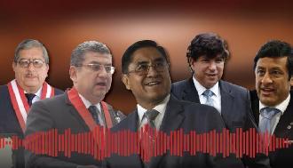 """IDL-Reporteros anuncia """"pausa"""" en la difusión de audios de la vergüenza"""
