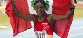 Inés Melchor competirá este domingo en maratón de Berlín