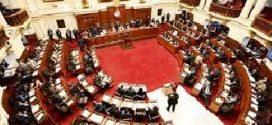 Puno: Pobladores piden cierre del Congreso ante desinterés de parlamentarios fujimoristas